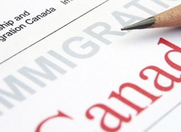 Immigration government fees changes