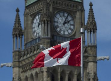 Gender-neutral anthem would have been fine birthday gift to Canada: Editorial